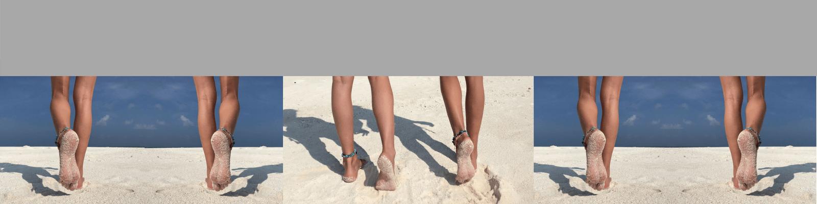 צמידי רגל