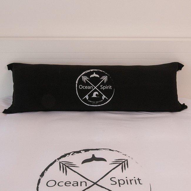Extra Long Pillowcase - GREY-256