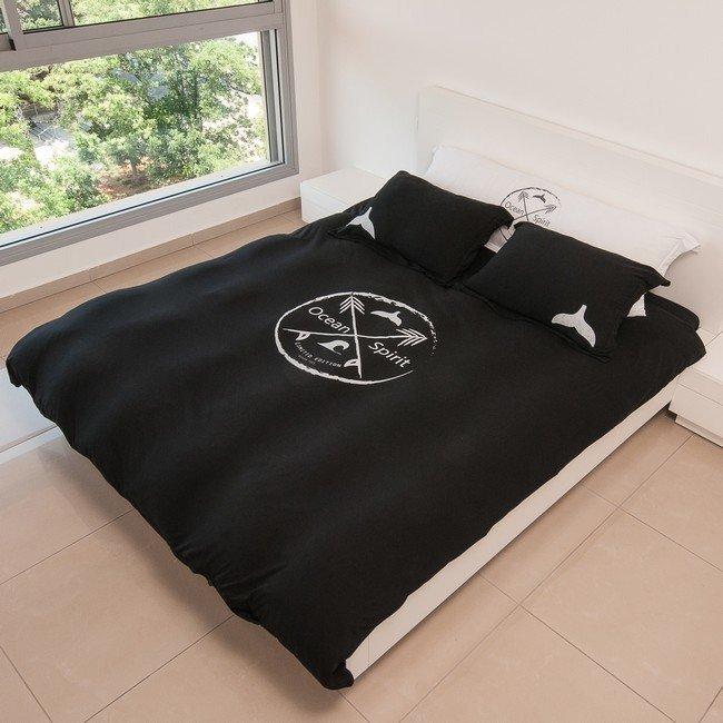 Extra Long Pillowcase - GREY-261