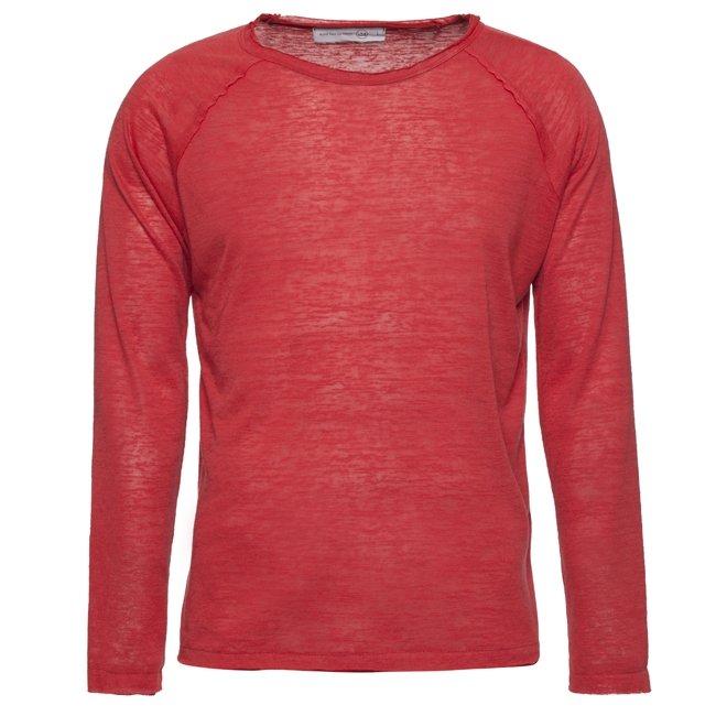 Long Sleeve Men T-shirt-1024