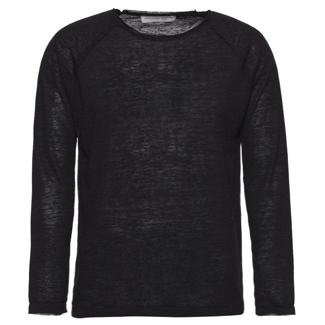 Long Sleeve Men T-shirt-1022