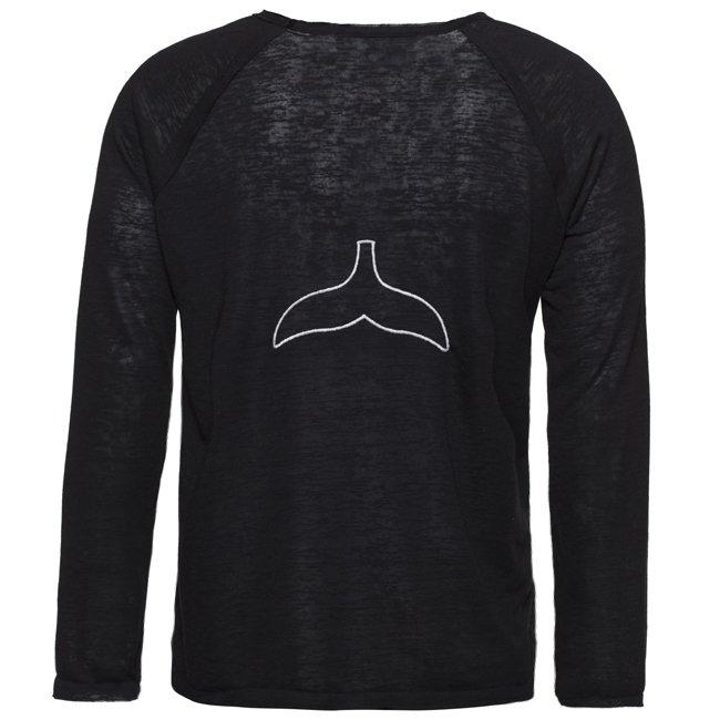 Long Sleeve Men T-shirt-1023