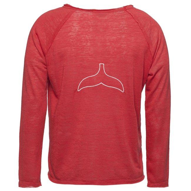 Long Sleeve Men T-shirt-0