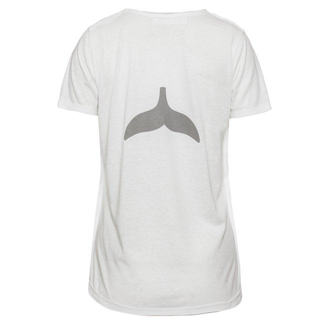 Basic Women T-Shirt - GREY-666