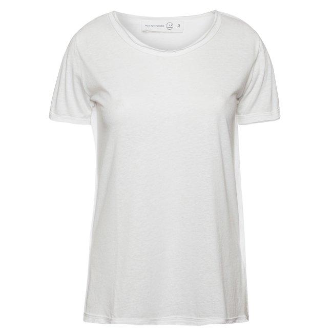 Basic Women T-Shirt - GREY-670