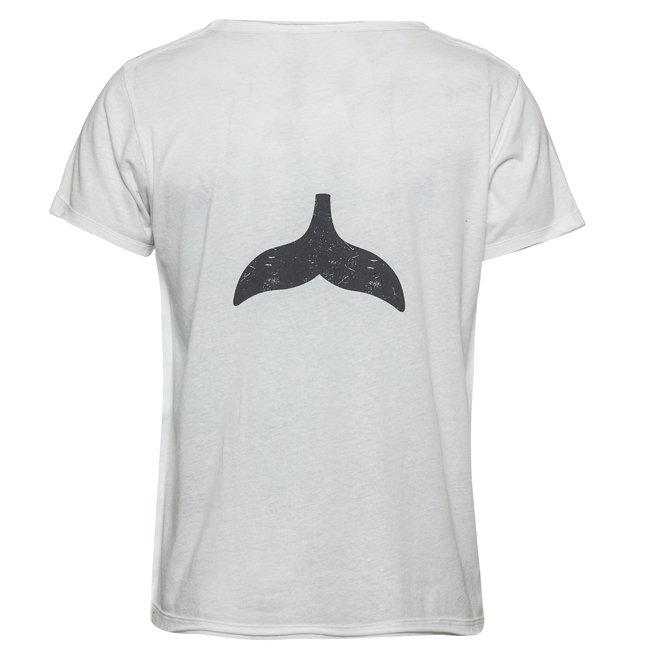 Round Neck Men T-shirt-0