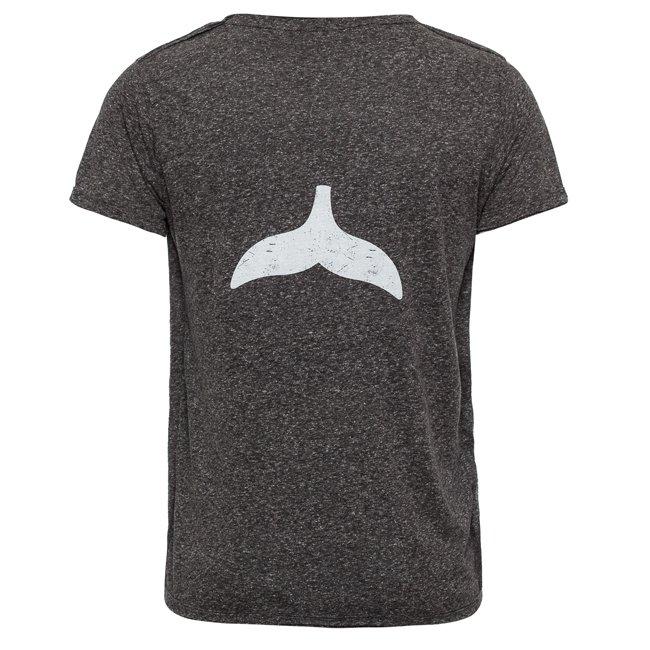 Round Neck Men T-shirt-979
