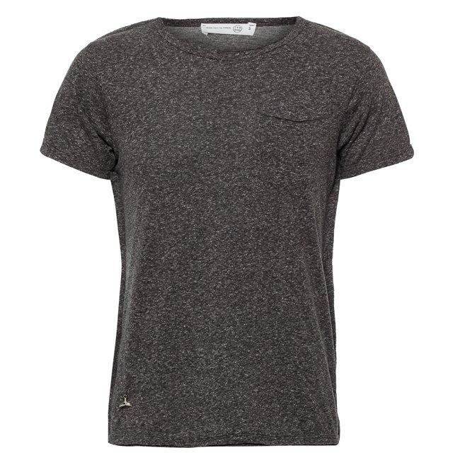 Round Neck Men T-shirt-980