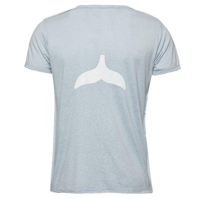 Round Neck Men T-shirt-981