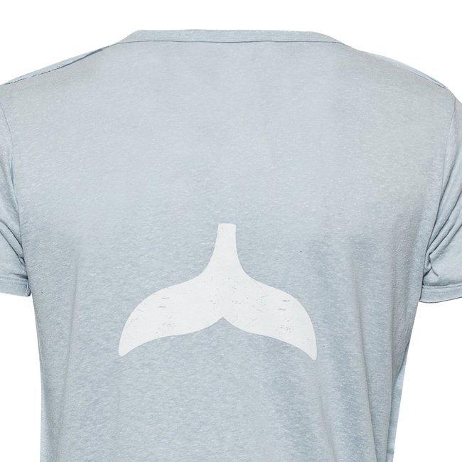 Round Neck Men T-shirt-984