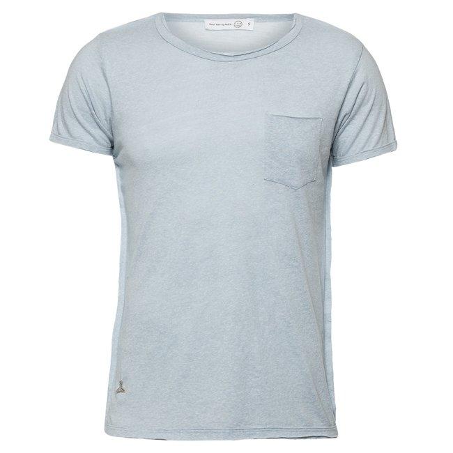 Round Neck Men T-shirt-983