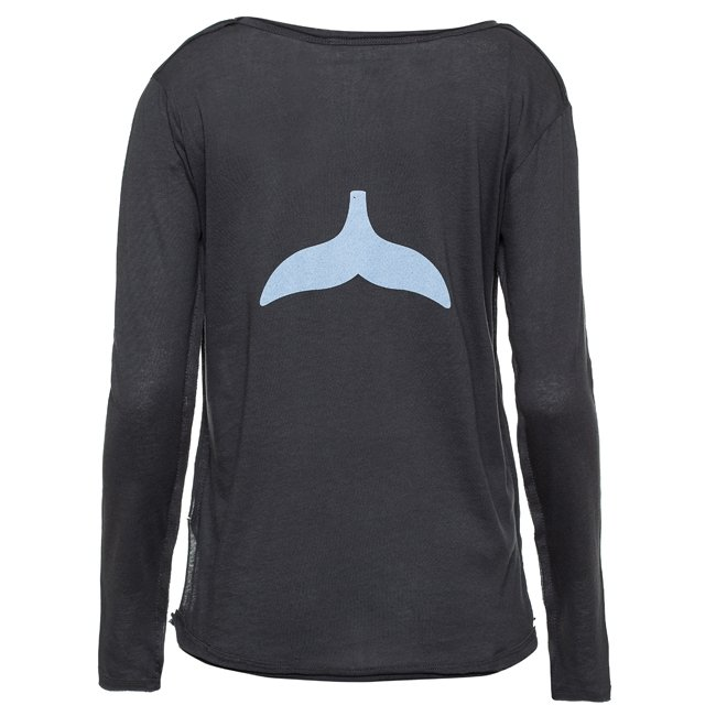 Printed Women Fall T-Shirt-987