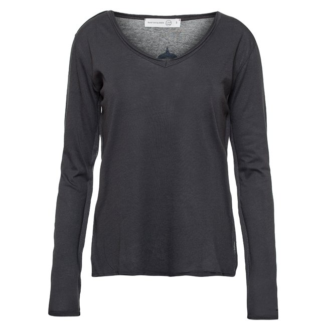 Printed Women Fall T-Shirt-985