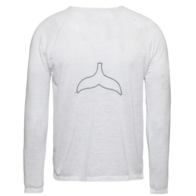Long Sleeve Men T-shirt-1026