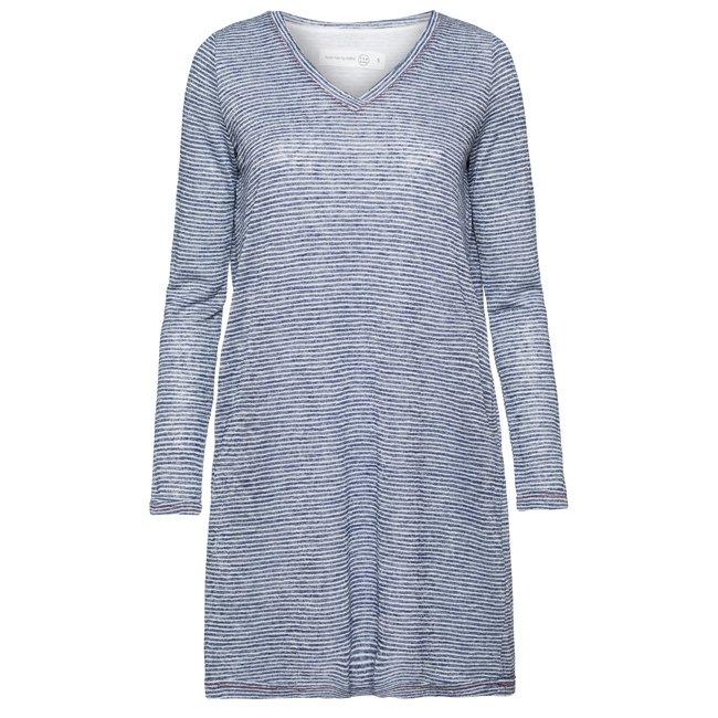 Stripes Dress-1611