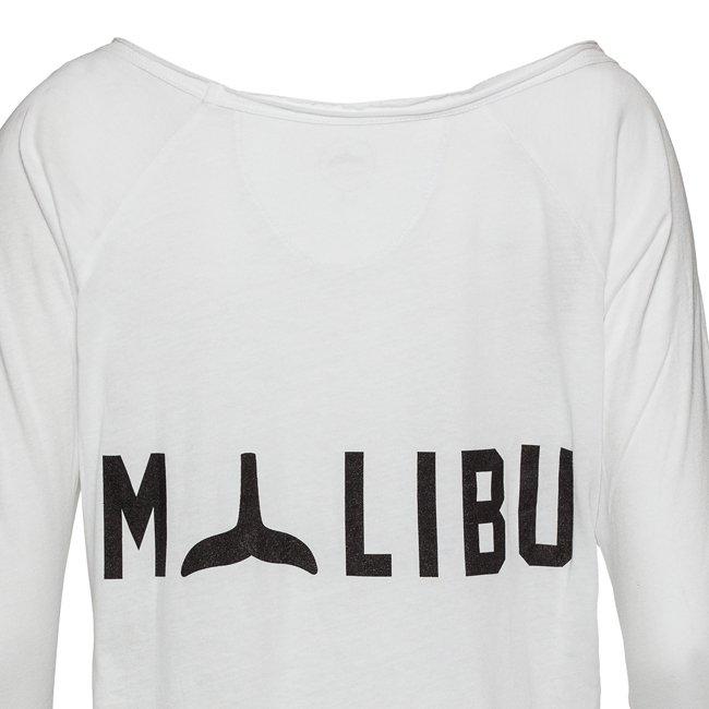 MALIBU basic t-shirt-1661