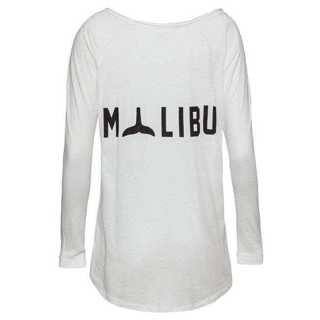 MALIBU basic t-shirt-1660