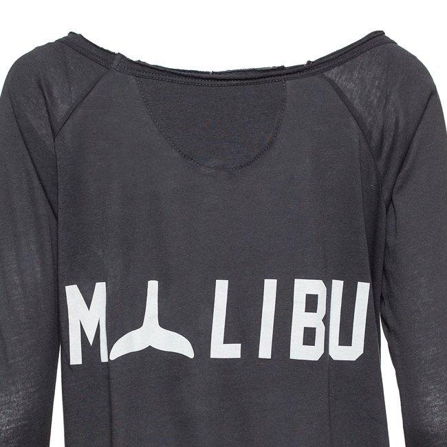 MALIBU basic t-shirt-1663