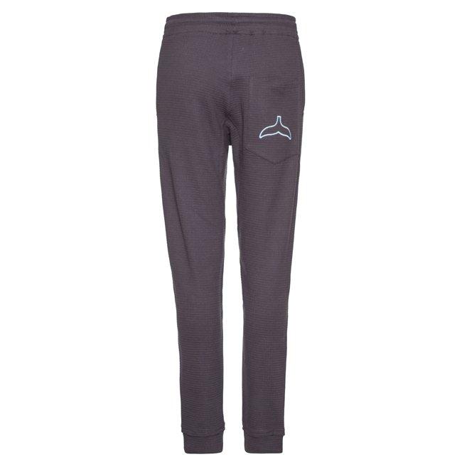 Unisex Piqué Pants-0
