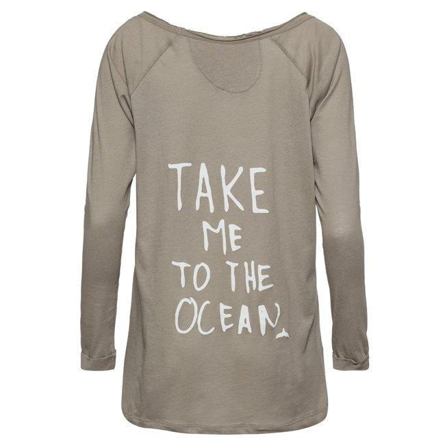 Take Me basic t-shirt-0