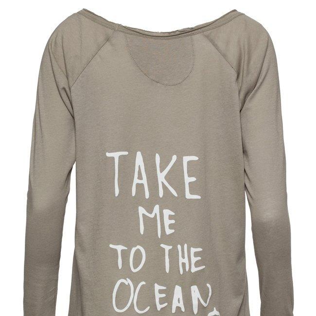Take Me basic t-shirt-1531