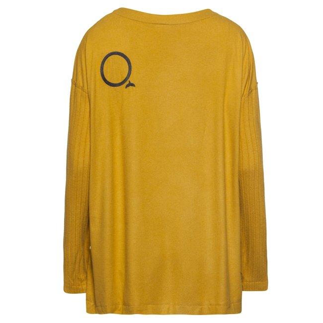 Oversized Pocket Sweater-1562