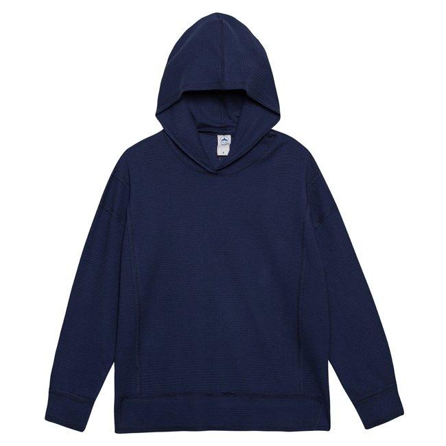Unisex Piqué Hoodie-0