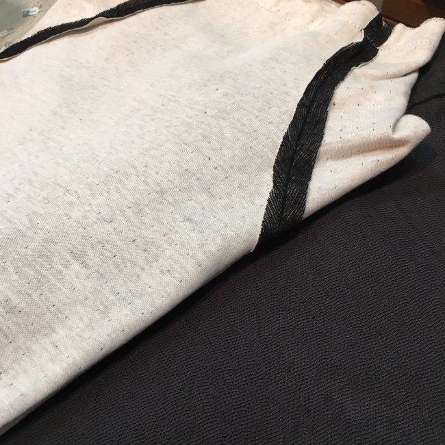 Unisex Medium High Neck Sweater-1420