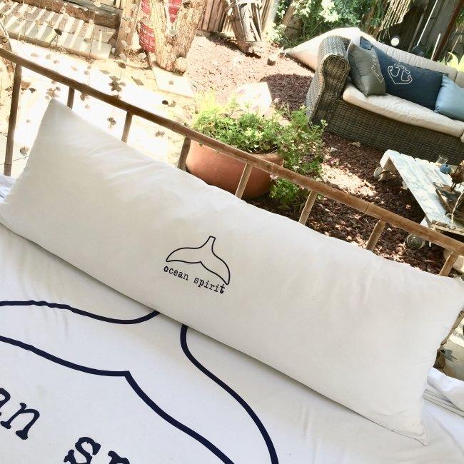 Long Pillowcase 50X140 cm-3279