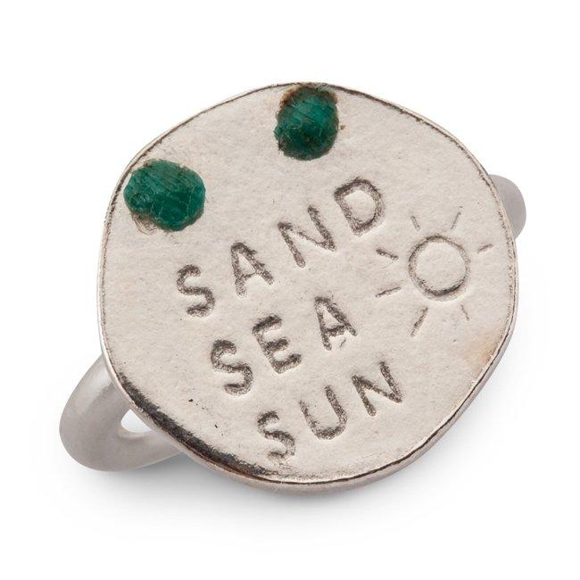 טבעת Sand Sea Sun-2041