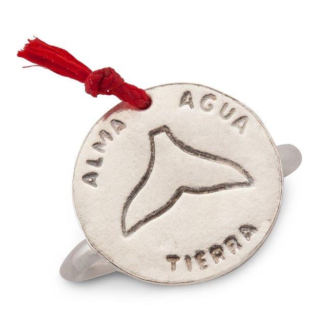 Alma Agua Tierra NANO Ring-2054