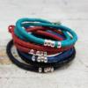 Disc Beads Bracelet-1967