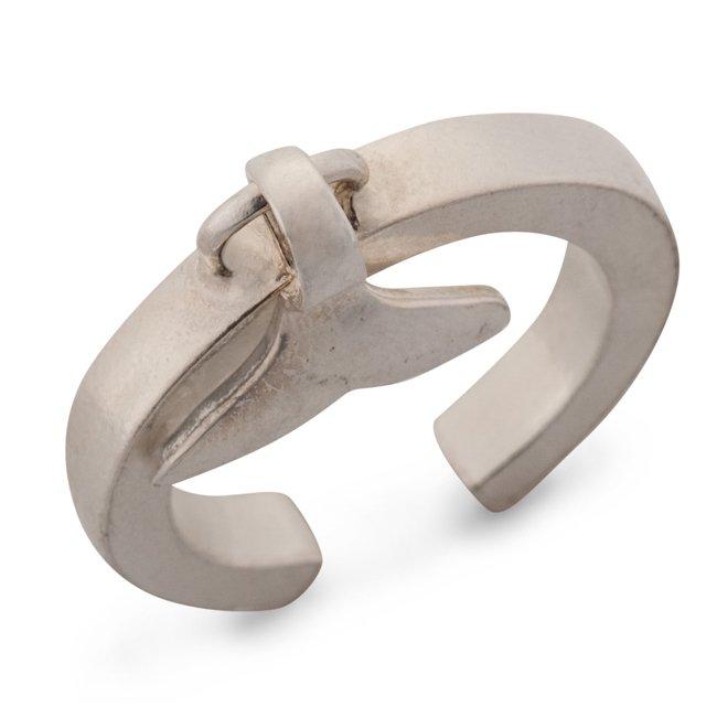 טבעת סנפיר זעיר-0