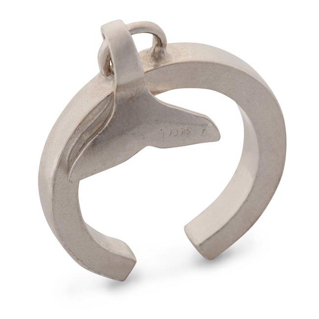 טבעת סנפיר זעיר-2149