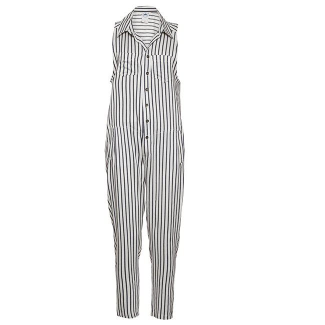 Spring Stripes Jumpsuit-2271