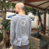 Men Spring Shirt-2437