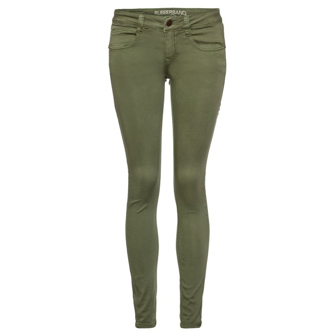 Skinny Pants-0