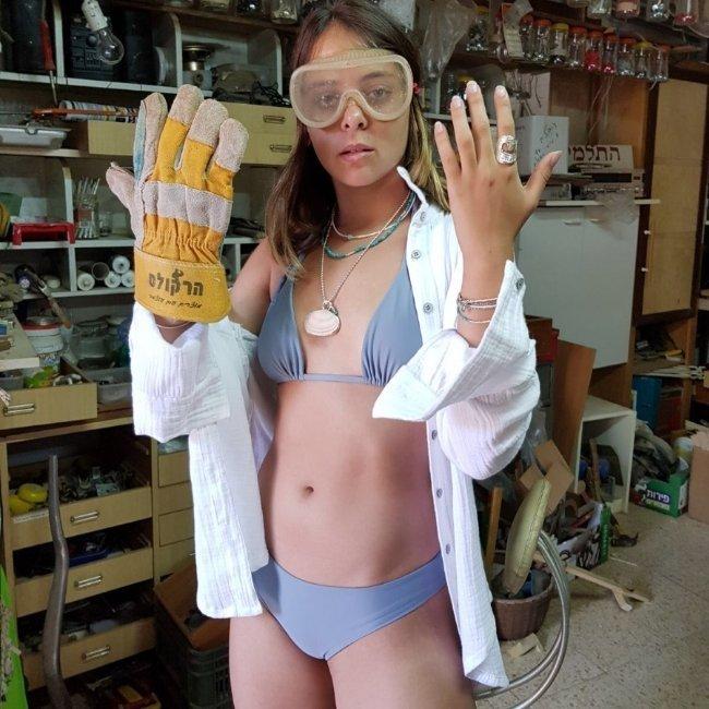 Haena Bikini Top-2649