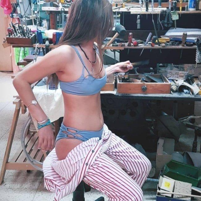 Tulum Bikini Top-2643