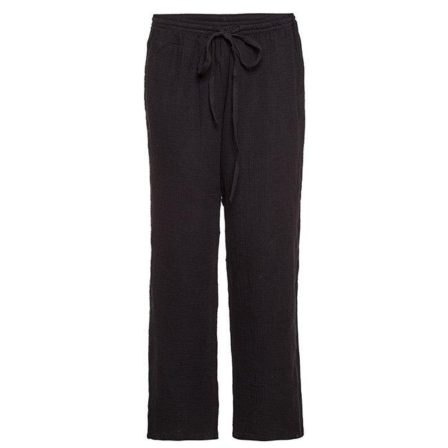 Muslin Pants-0