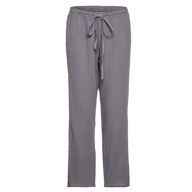 Muslin Pants-2801