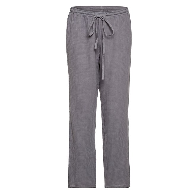 Muslin Pants-2808