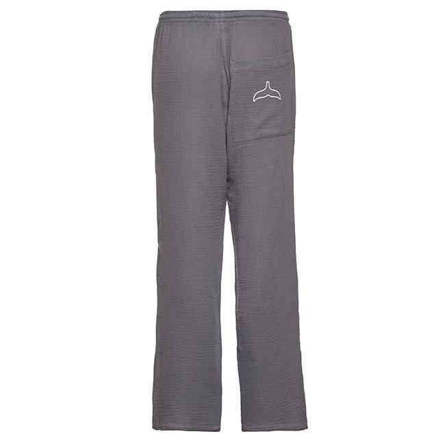 Muslin Pants-2804