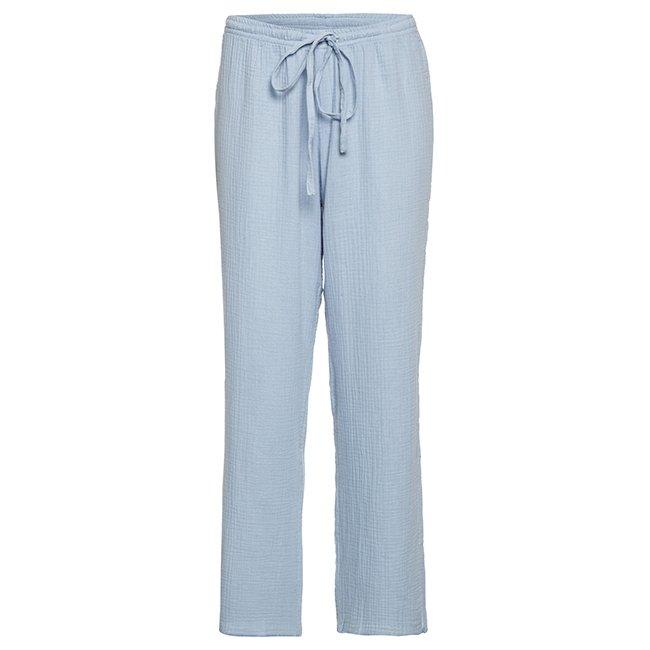 Muslin Pants-2812