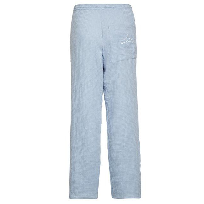 Muslin Pants-2809