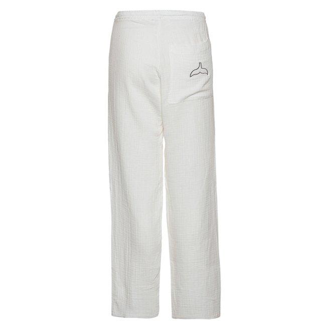 Muslin Pants-2813