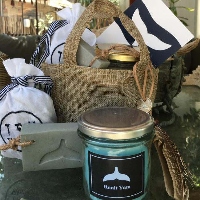 Ocean Spirit Gift Bag-3016