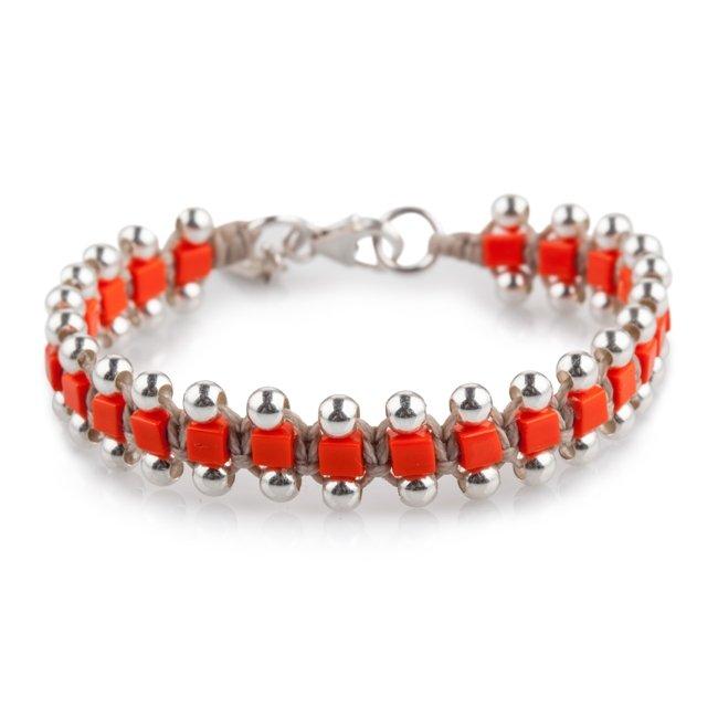 Hysterical Bracelet - Basic-2769