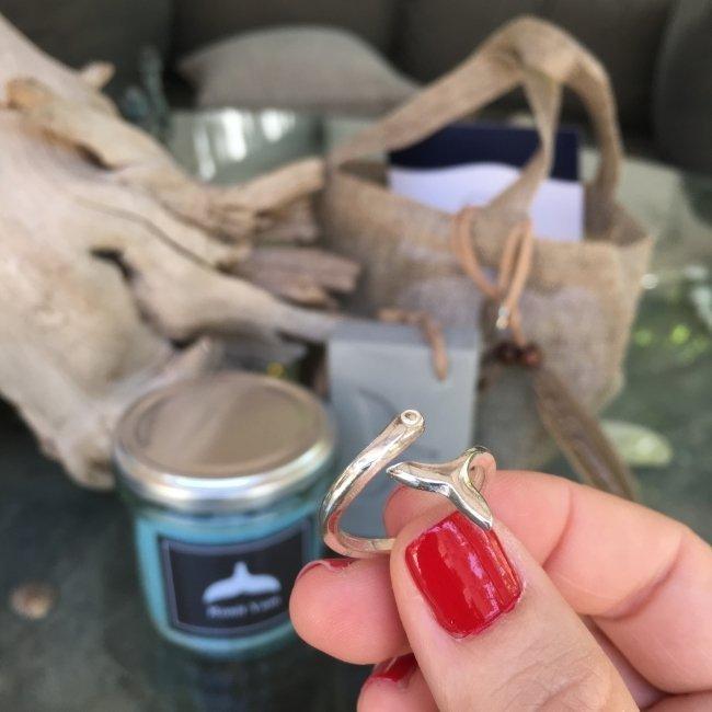 Ring-Ring Gift Bag-3027