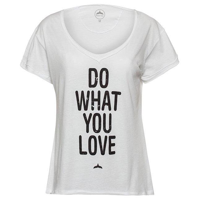 Do What You Love Women T-shirt-0